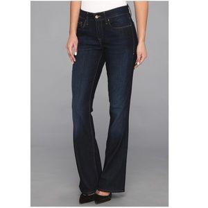 Mavi Molly Bootcut Jeans